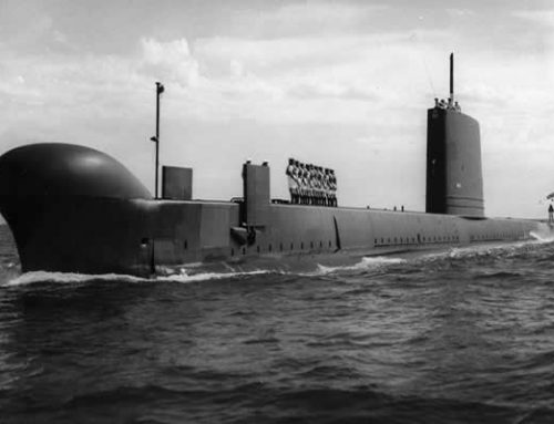 HMAS Ovens: Submarines in Brisbane and Fremantle during World War II and after